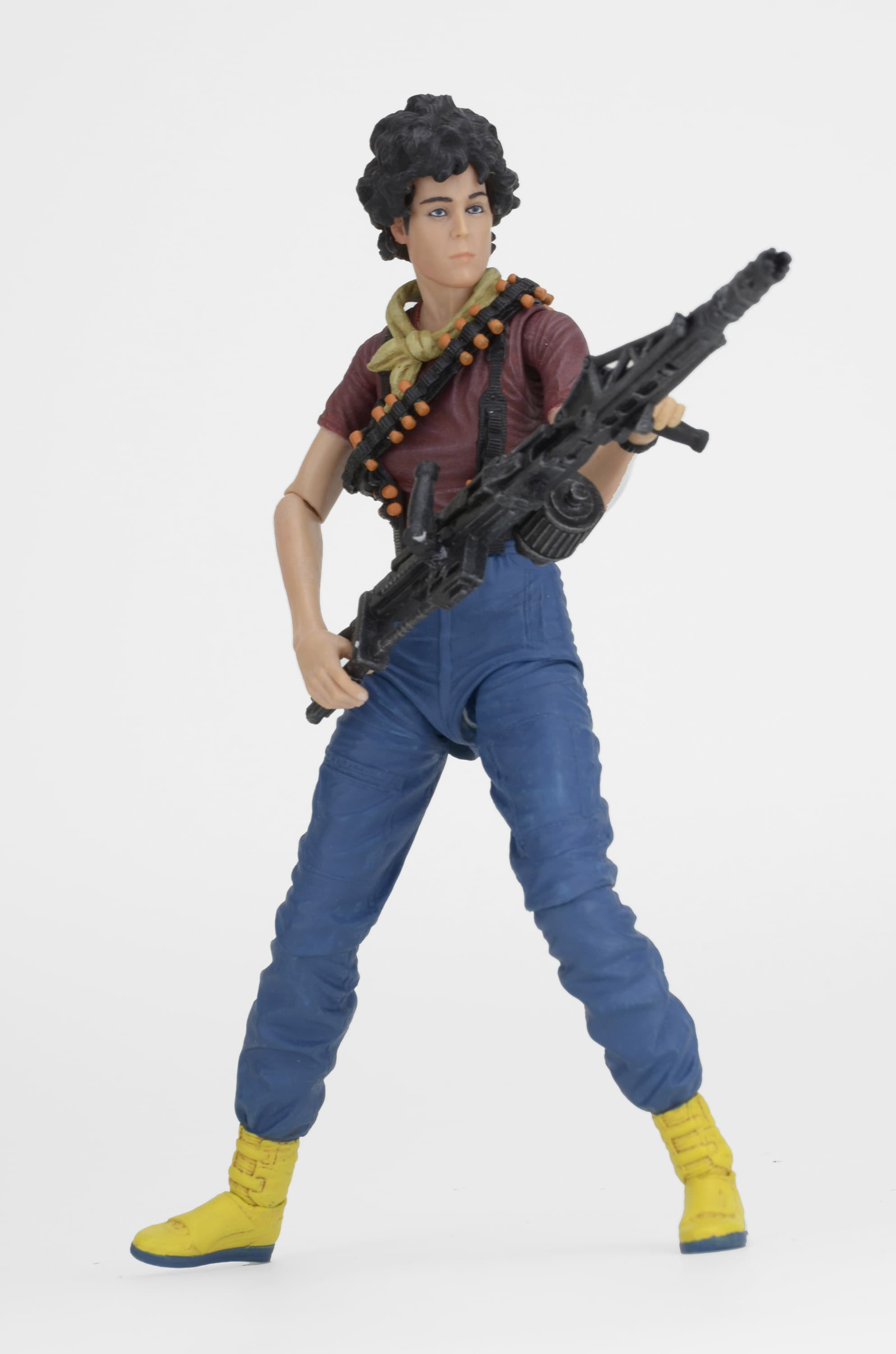 RIPLEY 2016 KENNER TRIBUTE + COMIC FIGURA 18 CM ALIENS ALIEN DAY EXCLUSIVE 2016