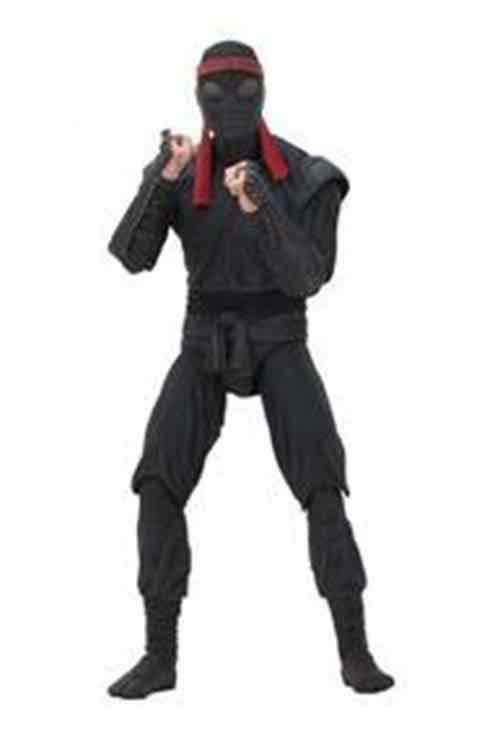 FOOT SOLDIER BLADED WEAPONRY FIGURA 18 CM SCAL...