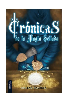 CRONICAS DE LA MAGIA SELLADA