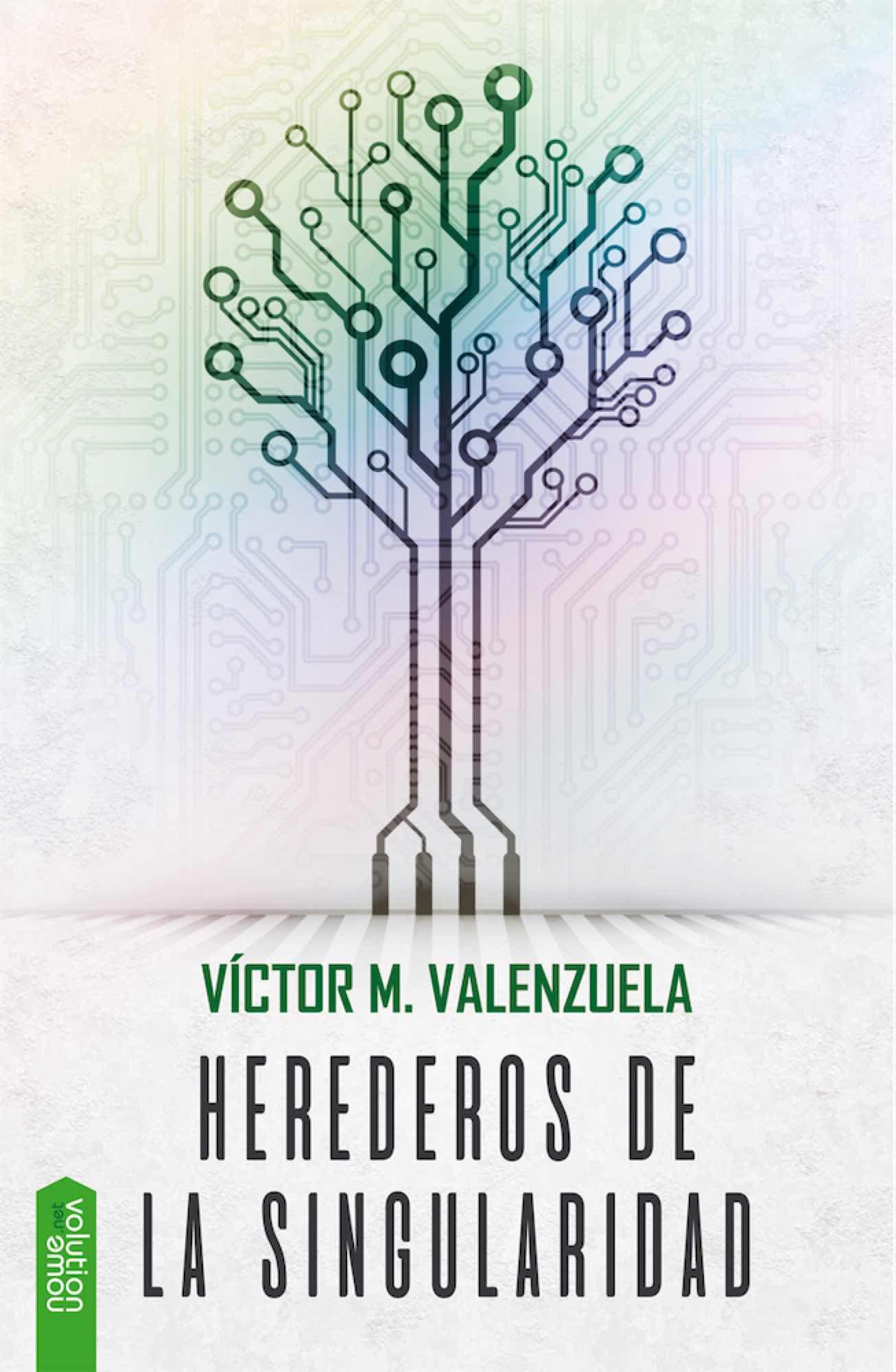 HEREDEROS DE LA SINGULARIDAD