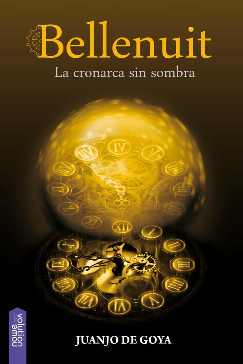 LA CRONARCA SIN SOMBRA