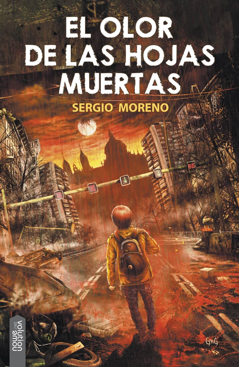 EL OLOR DE LAS HOJAS MUERTAS