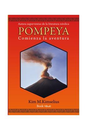 POMPEYA. COMIENZA LA AVENTURA