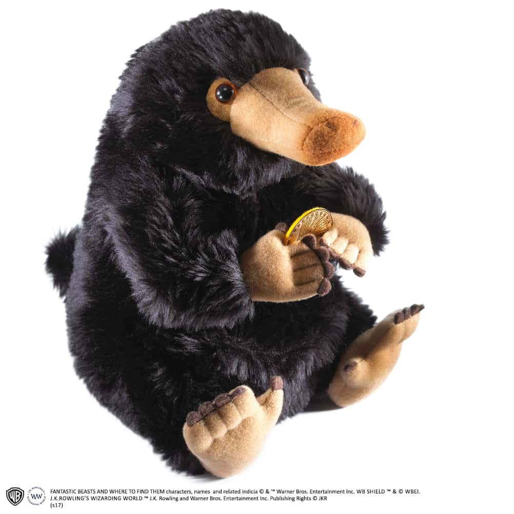 NIFFLER PELUCHE 23 CM FANTASTIC BEASTS AND WHERE TO FIND THEM