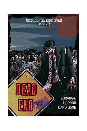 DEAD END - JCNC