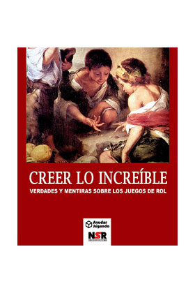 CREER LO INCREIBLE