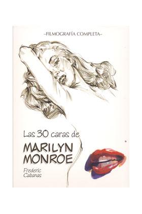 LAS 30 CARAS DE MARILYN MONROE 01