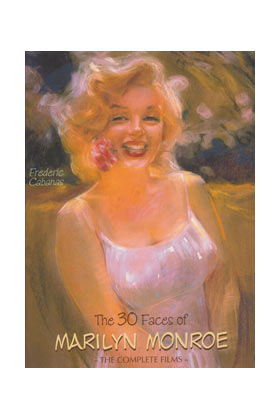 THE 30 FACES OF MARILYN MONROE 01 (INGLES)