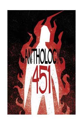 ANTHOLOGY 451