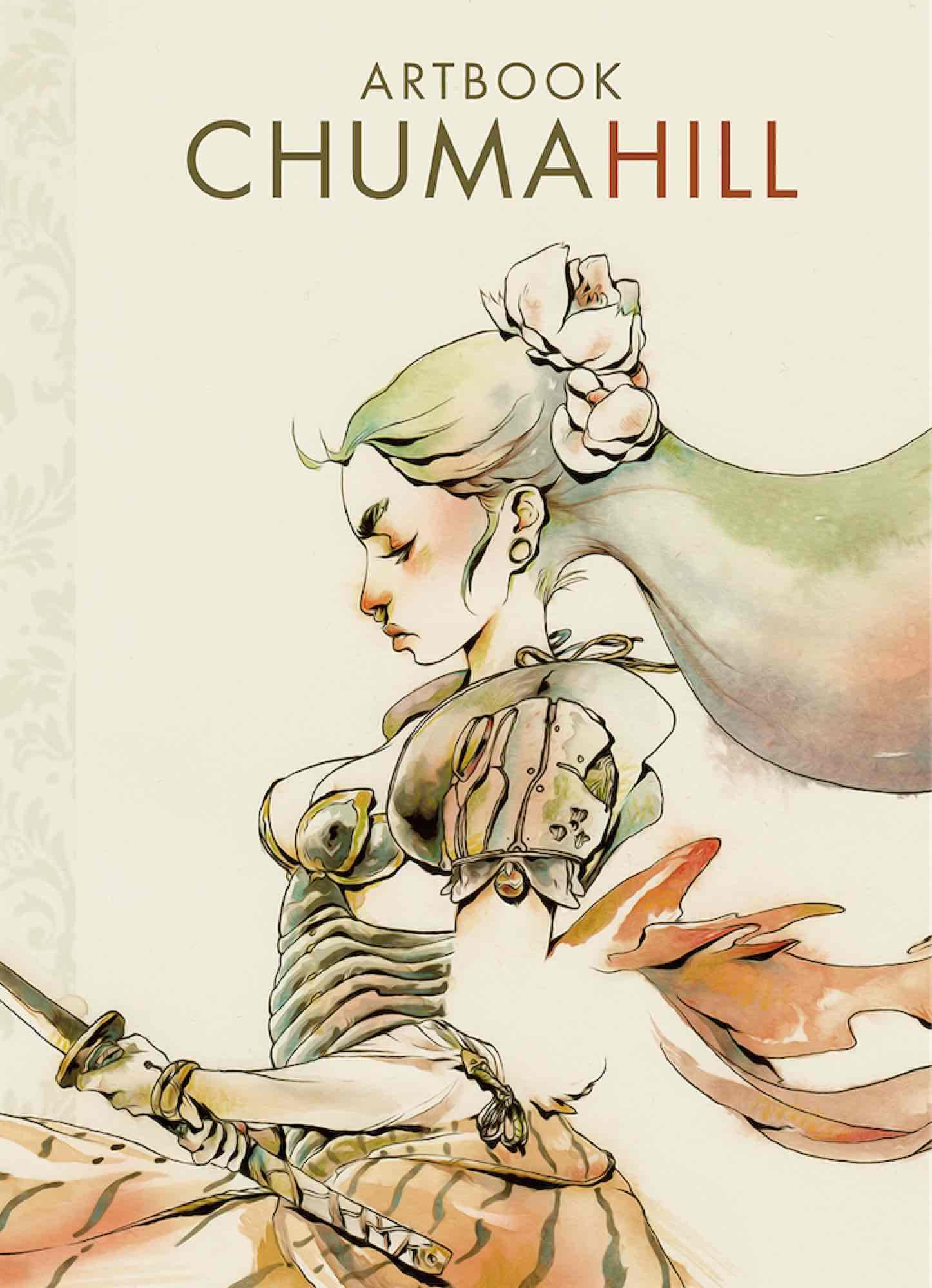 ARTBOOK CHUMAHILL