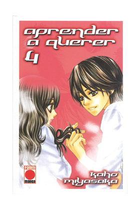 APRENDER A QUERER 04