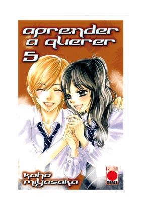 APRENDER A QUERER 05