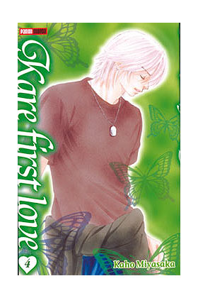 KARE FIRST LOVE 04 COMIC MANGA
