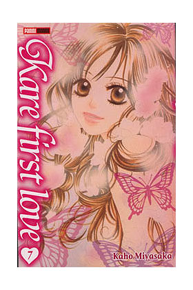 KARE FIRST LOVE 07 COMIC MANGA