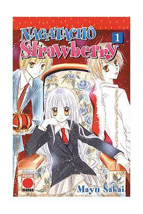 NAGATACHO STRAWBERRY 01 (COMIC)