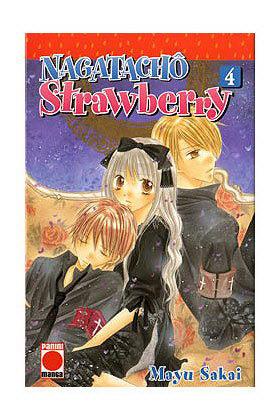 NAGATACHO STRAWBERRY 04 (COMIC)
