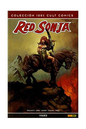 RED SONJA: VIAJES