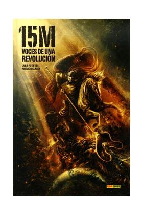 15-M: VOCES DE UNA REVOLUCION
