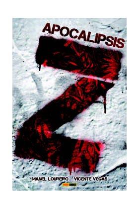 APOCALIPSIS Z (COMIC)