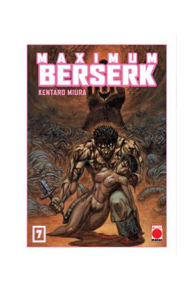BERSERK MAXIMUM 7