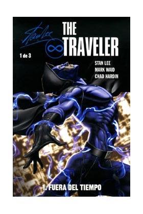 THE TRAVELER 01. FUERA DEL TIEMPO (STAN LEE'S BOOM COMICS)