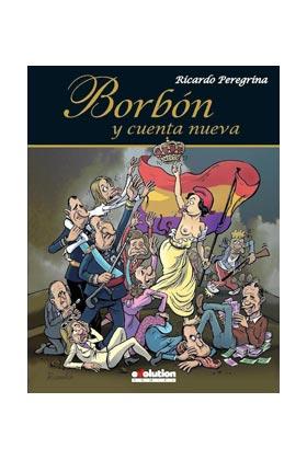 BORBON Y CUENTA NUEVA