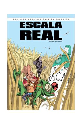 ESCALA REAL (CAPITAN TORREZNO 02)