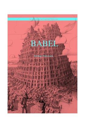 BABEL  (CAPITAN TORREZNO 09)