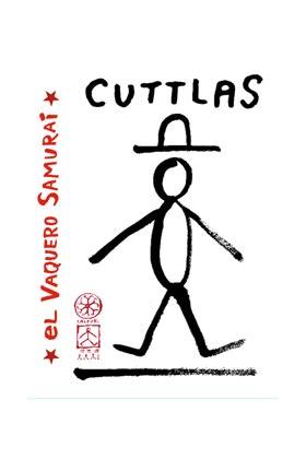 CUTTLAS: EL VAQUERO SAMURAI