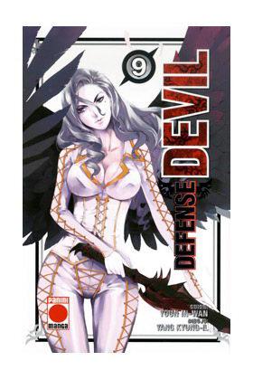 DEFENSE DEVIL 09