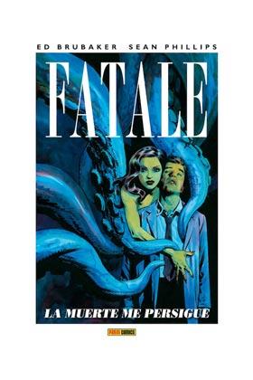 FATALE 01