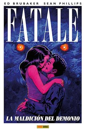 FATALE 05. MALDICE AL DEMONIO