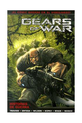 GEARS OF WAR 03. (CULT COMICS)
