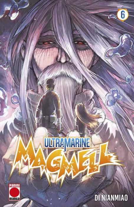 ULTRAMARINE MAGMELL 06