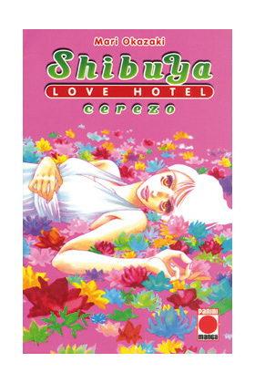 SHIBUYA LOVE HOTEL CEREZO