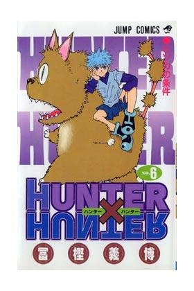 HUNTER X HUNTER 06