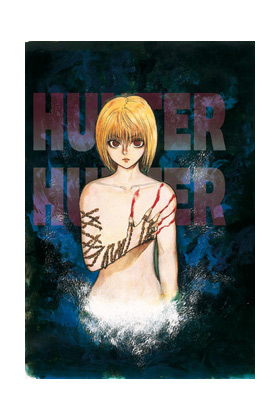 HUNTER X HUNTER 14