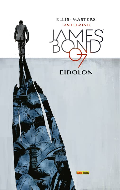 JAMES BOND 02 EIDOLON
