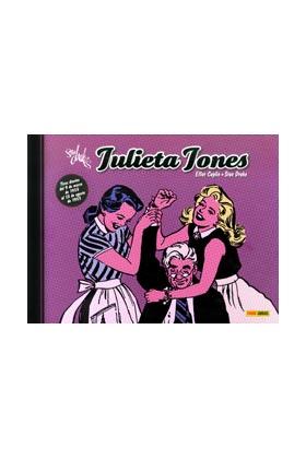 JULIETA JONES 01 (KING FEATURES SYNDICATE)