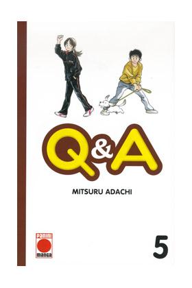 Q & A 05