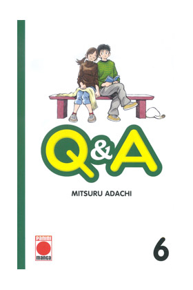 Q & A 06