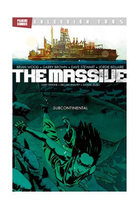 THE MASSIVE 02. SUBCONTINENTAL