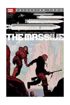 THE MASSIVE 03. LONGSHIP