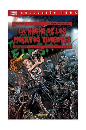 LA NOCHE DE LOS MUERTOS VIVIENTES 01