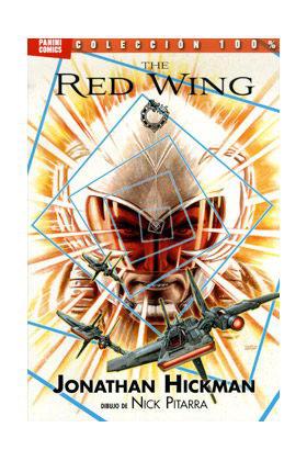 RED WING (CULT COMICS)