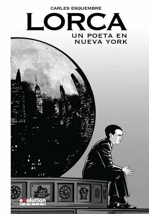 LORCA. UN POETA EN NUEVA YORK (NUEVA EDICION RUSTICA)
