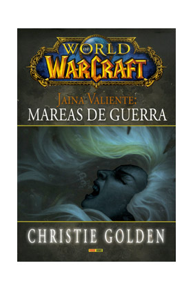 WORLD OF WARCRAFT: MAREAS DE GUERRA