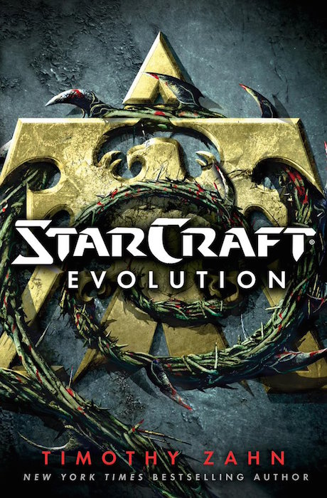 STARCRAFT. EVOLUCION