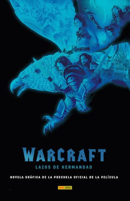 WORLD OF WARCRAFT.LAZOS DE HERMANDAD
