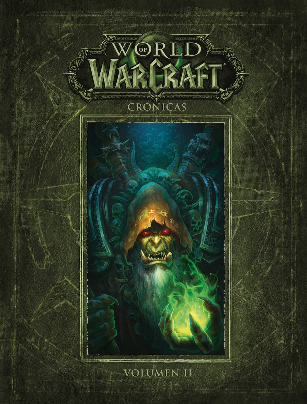 WORLD OF WARCRAFT.  CRONICAS 02